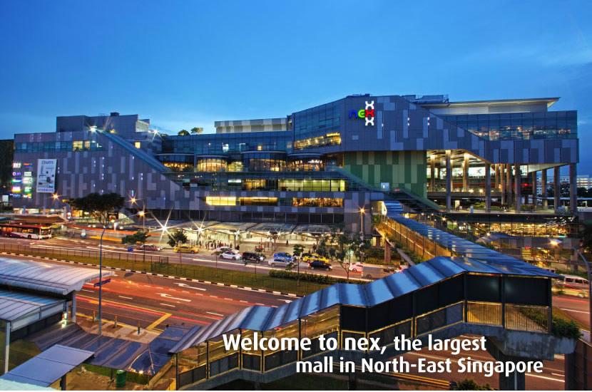 Nex Mall