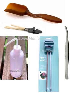 Tools & Watering Equipment
